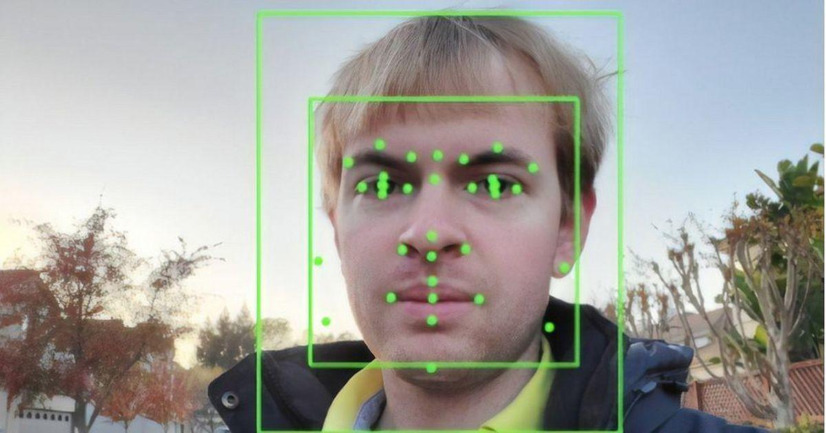 """Автоматический """"Большой брат"""". ЕС призвали запретить применение искусственного интеллекта для распознавания лиц"""