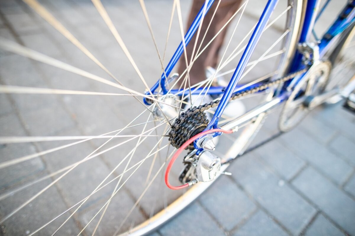 В ДТП в Ласнамяэ пострадал велосипедист: полиция ищет свидетелей