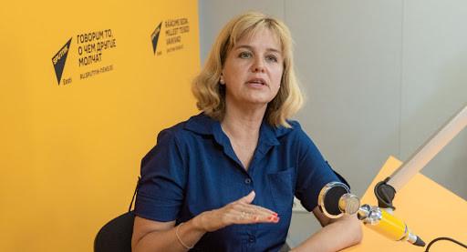 Хорошие новости: директор русской школы в Кейла выиграла суд