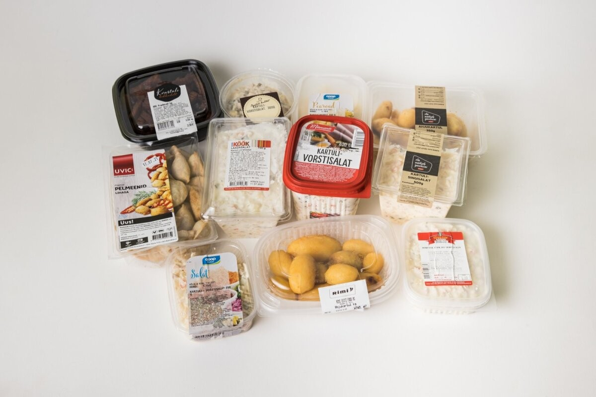 Больше калорий и жира, чем значится на этикетке: мы отправили продукты из супермаркета в лабораторию, и результаты нас шокировали