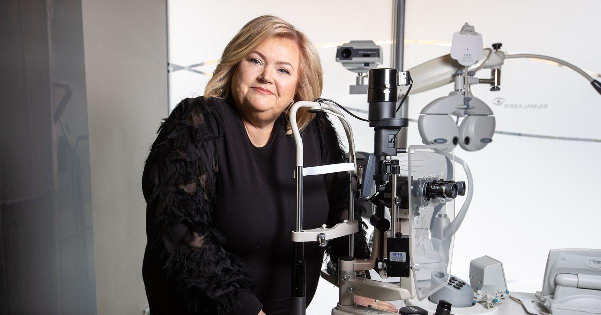 Больница PERH намерена приобрести известную глазную клинику