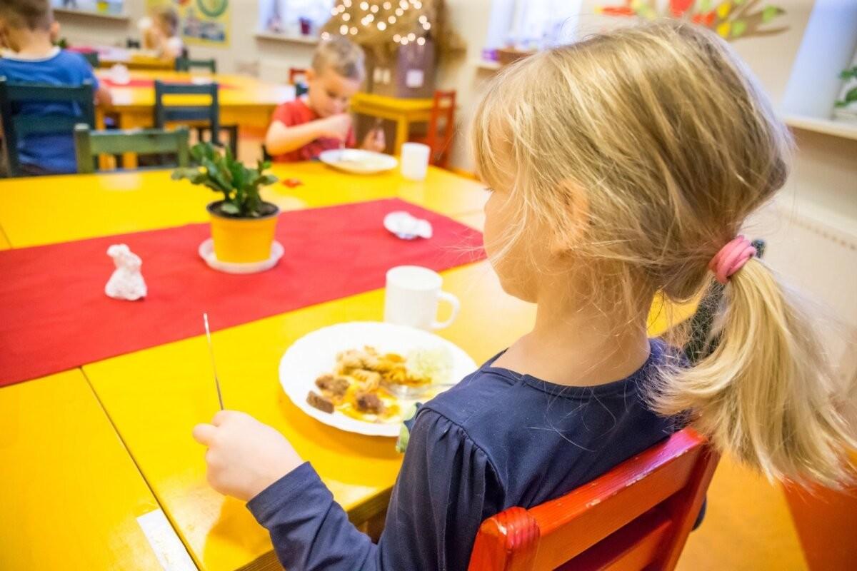 Страхование детей может сэкономить семье тысячи евро