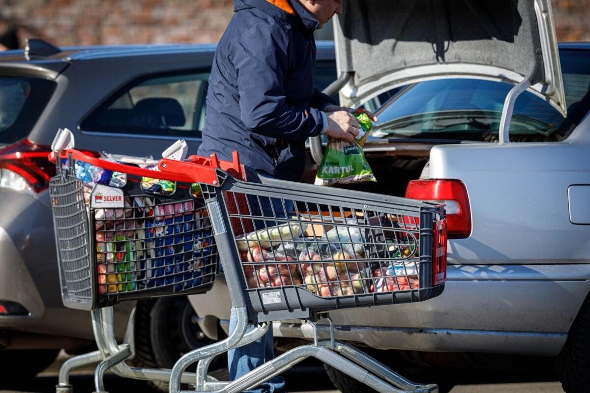 Эстония - в тройке лидеров стран ЕС по темпам роста инфляции