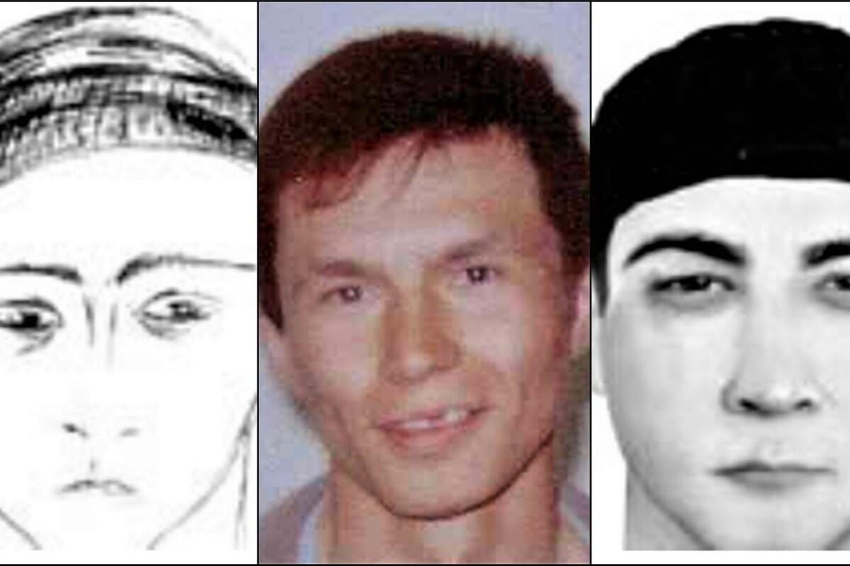 Секретный эпизод из дела серийного убийцы: безработный парень из Тарту взял на себя преступление Устименко