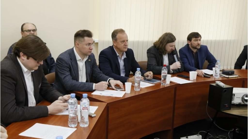 Сергей Пантелеев: экономика без мировоззренческой сферы не работает
