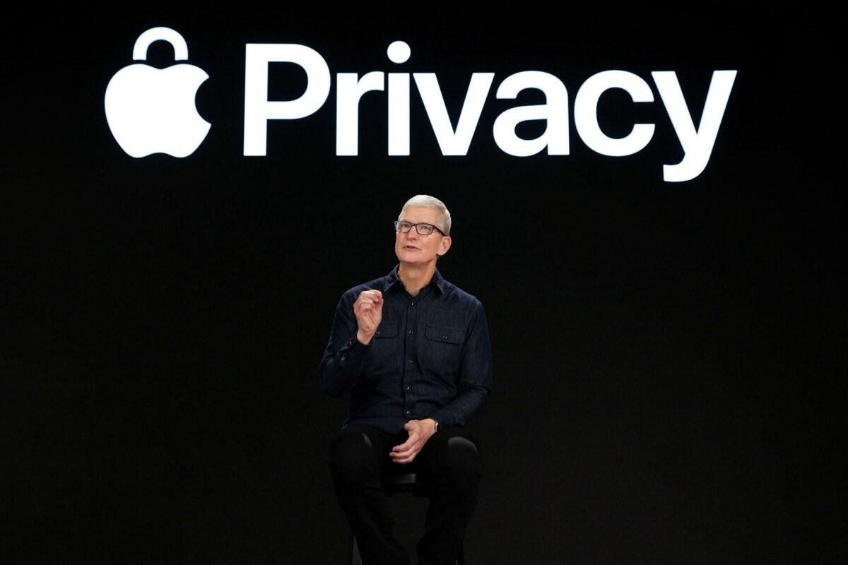 Apple анонсировала новые операционные системы