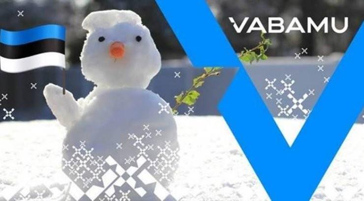 24 февраля возле музея Vabamu можно будет соорудить посвященные Эстонии снежные скульптуры