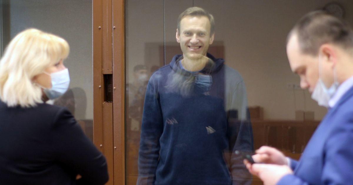 В ФБК считают прорывом согласование санкций ЕС за приговор Навальному