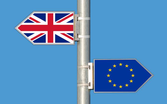 Барнье предостерег ЕС от того, что другие страны могут пойти по примеру Великобритании