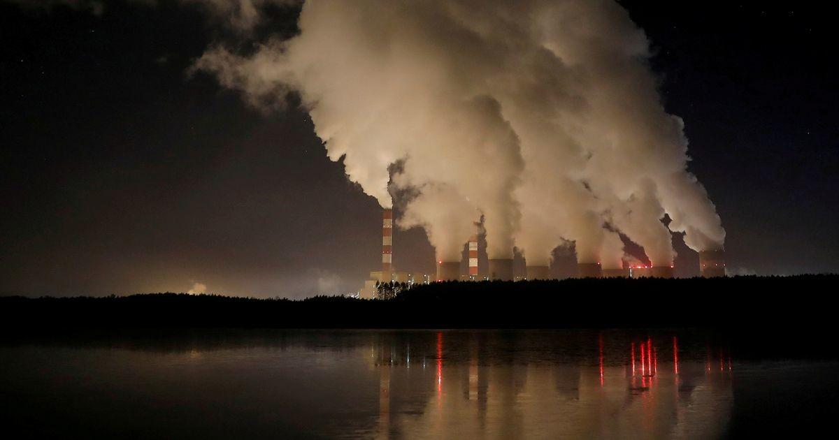 Поставки угля из РФ в Европу ощутимо выросли