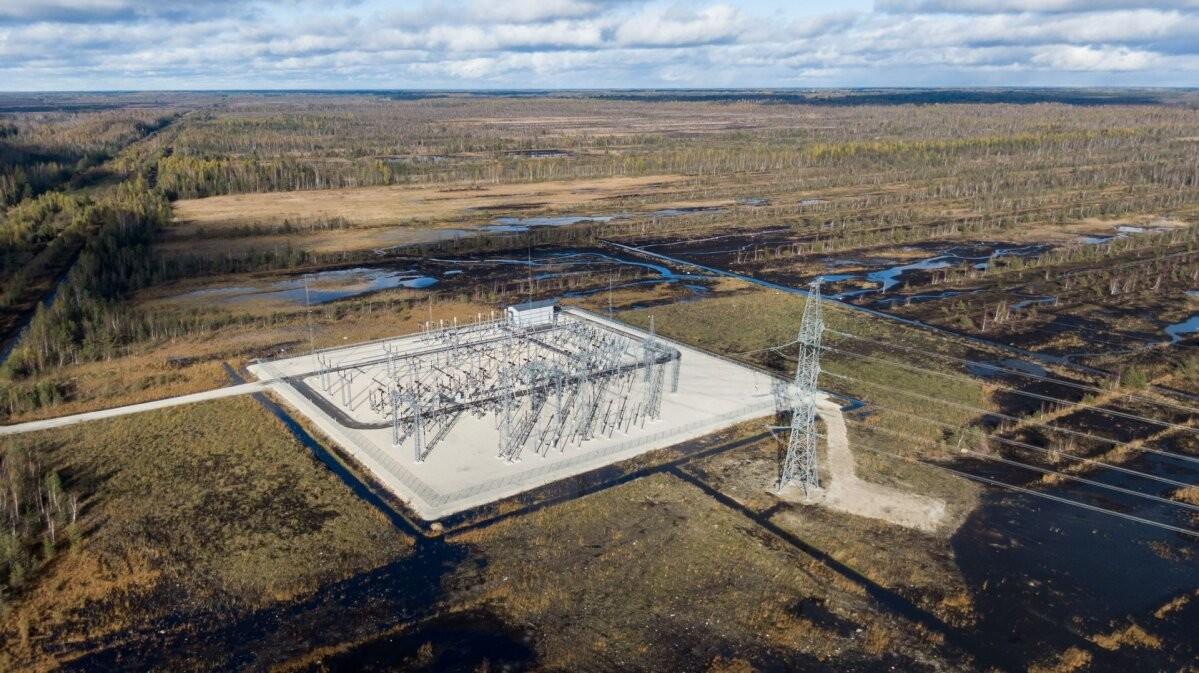 «Дочка» Nordecon построит ветряную электростанцию в Латвии