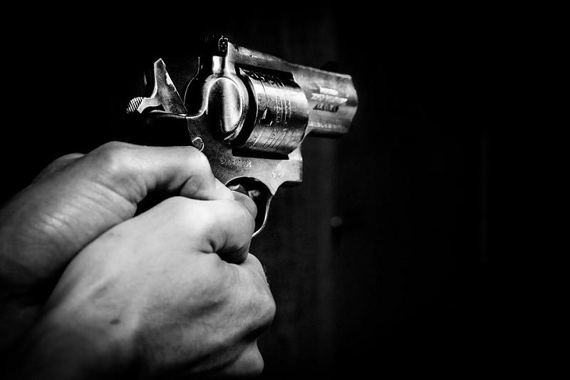 ЧП в Таллинне: вооружённый парень ворвался в учебное заведение