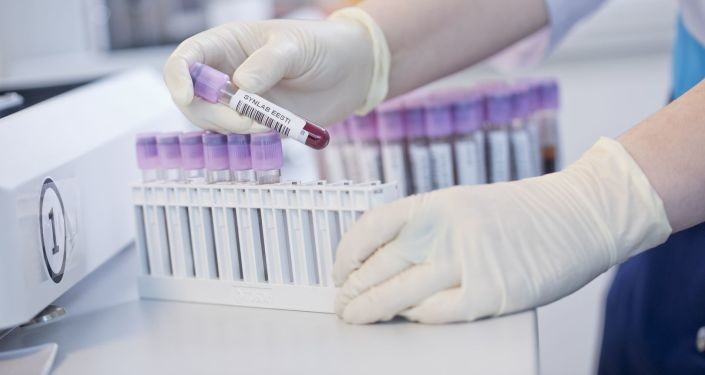 В Эстонии снизили стоимость ПЦР-теста на коронавирус