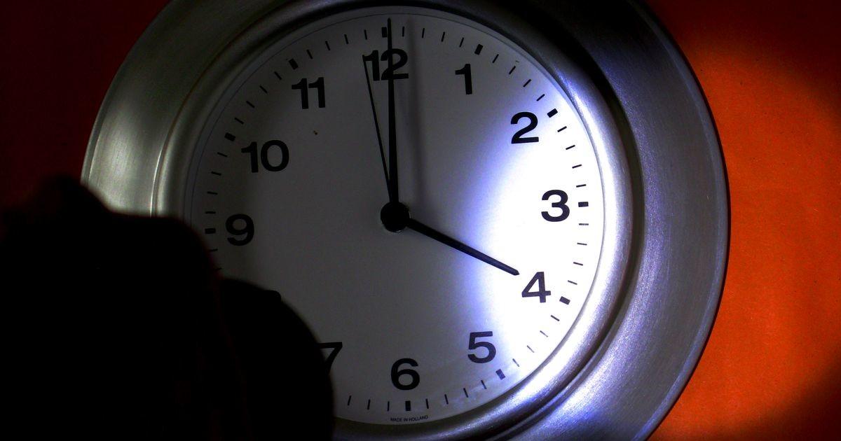Европа не может договориться об отмене перевода часов