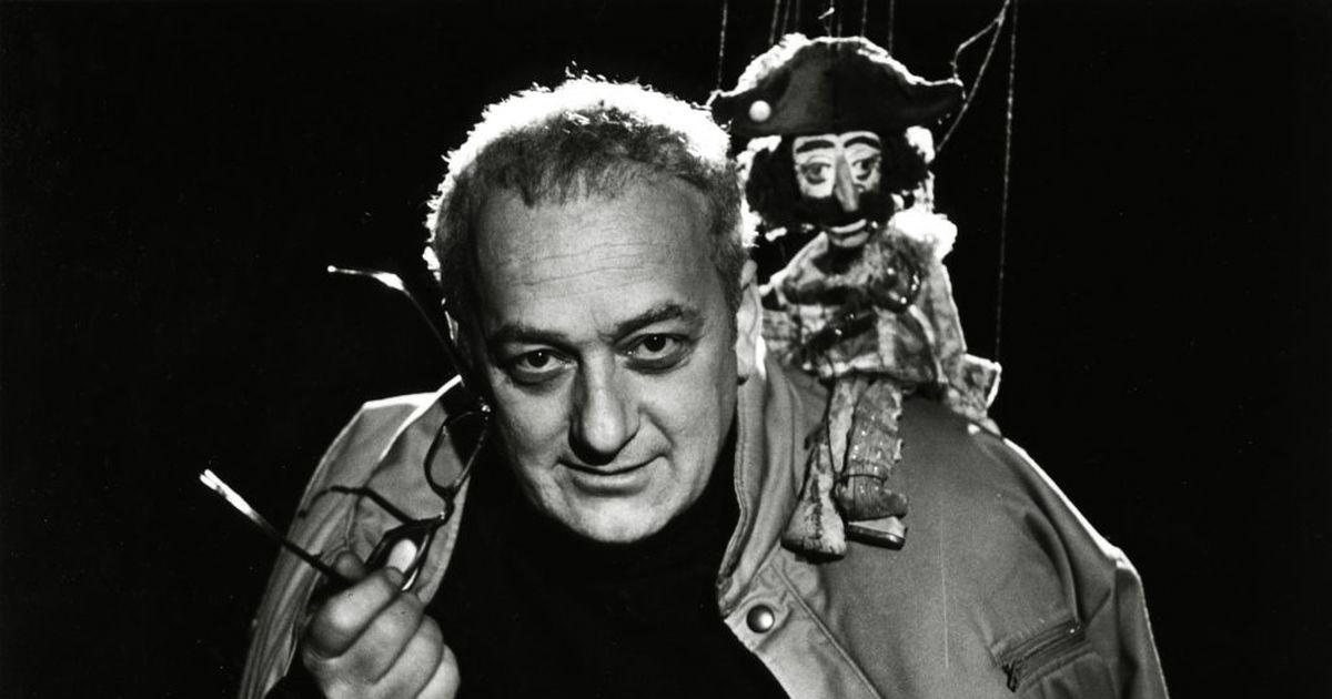 Умер сценарист фильмов «Мимино» и «Кин-дза-дза» Резо Габриадзе