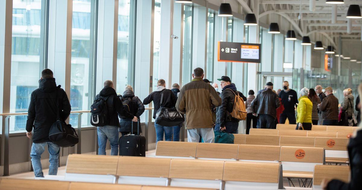 Финляндия не откроется до эстонских работников до конца мая