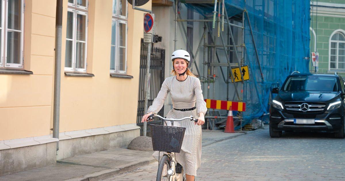 Кая Каллас назвала сроки перехода на эстоноязычное образование