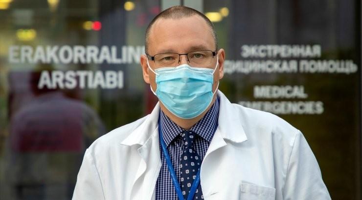 Аркадий Попов: через две недели наступит кошмар