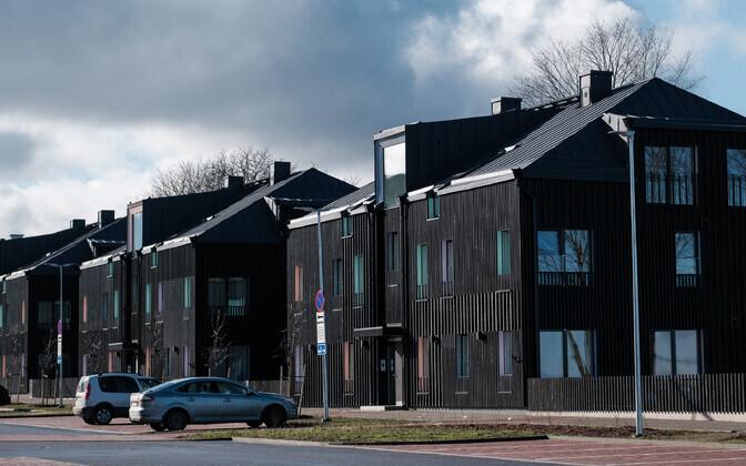 В Эстонии выработают свод законов для компенсации самоуправлениям влияния от застройки