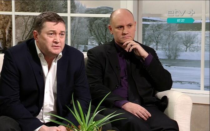 Соратники Сергея Середенко не понимают, в чем конкретно его подозревают