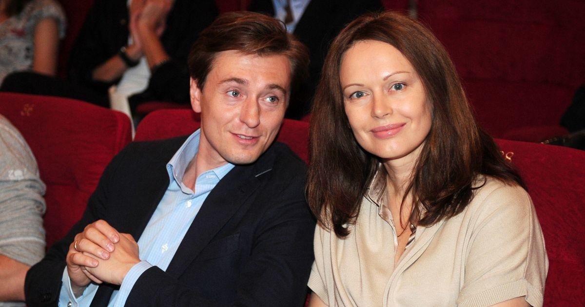 Почему у Ирины и Сергея Безруковых так и не появились общие дети