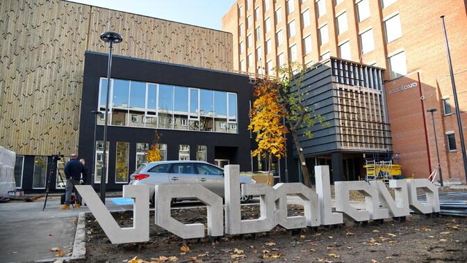 Нарвскому театральному центру Vaba Lava может грозить закрытие
