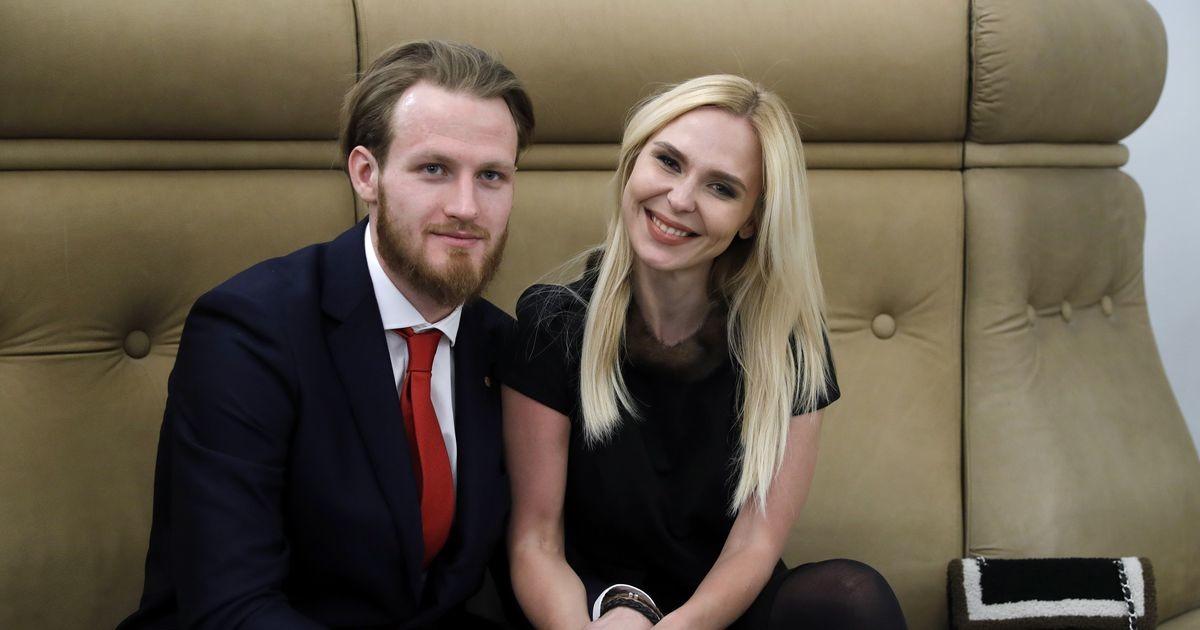 «Пришлось обратиться в суд»: первая жена Телегина призналась, что хоккеист перестал ей помогать