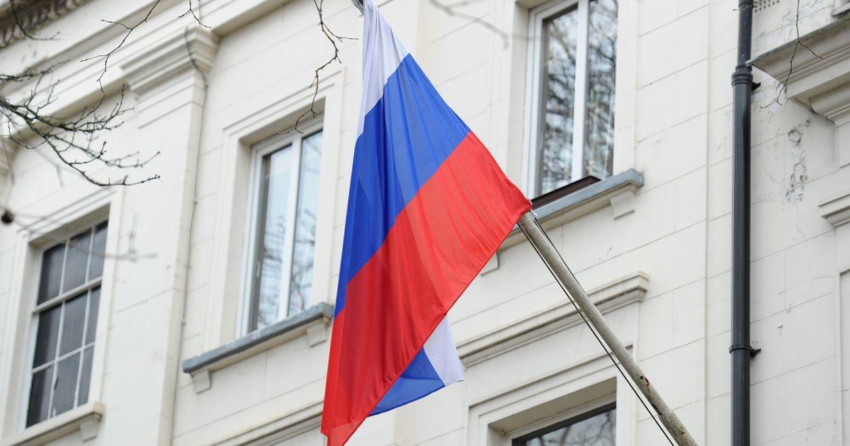 Российский самолет вторгся в воздушное пространство Эстонии