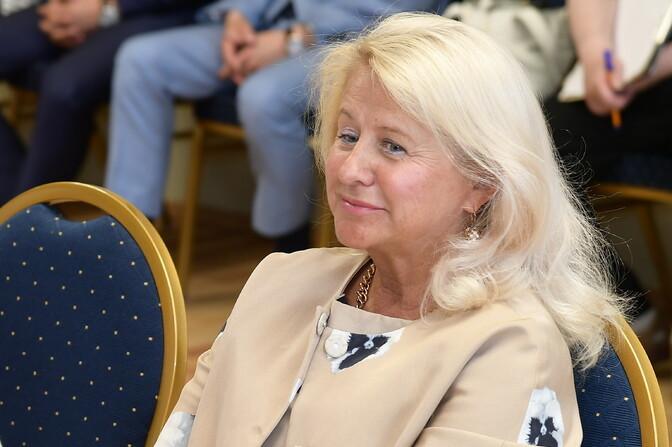 Нийна Негласон обжаловала в Госсуде обвинительный приговор
