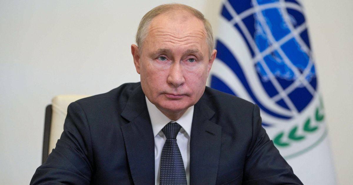 """Путин поручил """"Газпрому"""" разрушить спотовый рынок газа в Европе?"""