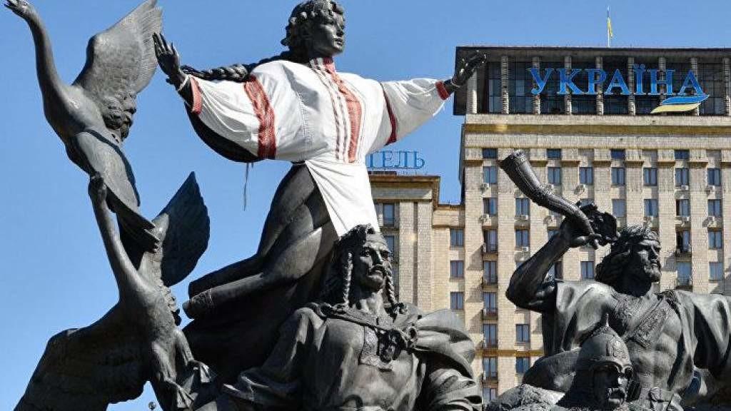 Страна Украина : в Кабмине признали разочарование в идее евроинтеграции среди молодежи и на западе страны