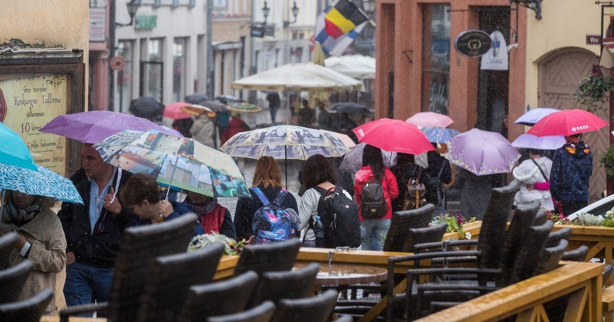 Статистика: в апреле туристов было значительно больше, чем в прошлом году