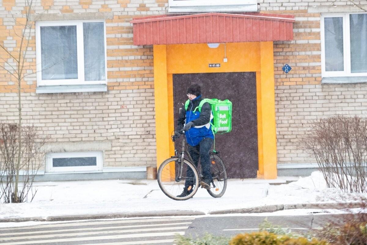 Нарва на карте Эстонии: безработица и низкий уровень зарплат