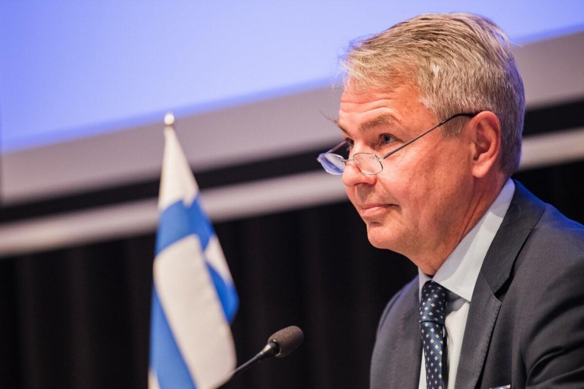 Глава МИД Финляндии о возобновлении трудовой миграции: точных сроков сейчас назвать нельзя