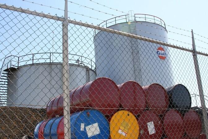 Мировые цены на нефть вновь начали расти