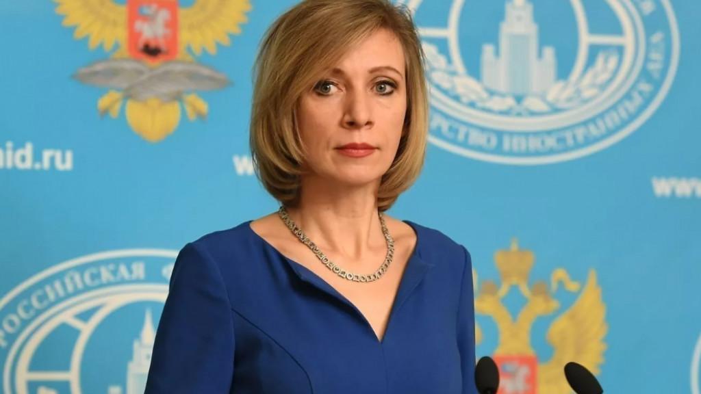 Захарова призвала журналистов жёстче реагировать на притеснения российских СМИ за рубежом