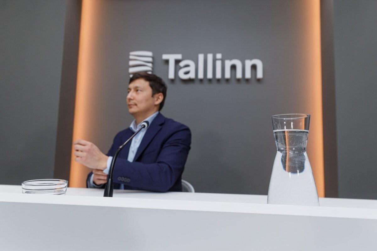 Интрига выборов в Таллинне сохраняется во всей своей полноте