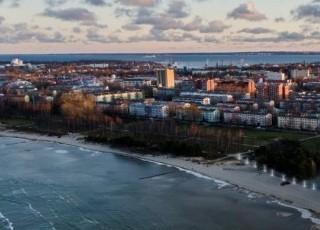 Сегодня на таллинской Штромке пройдёт детский утренник и концерт