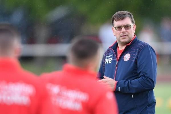 Тренер «Легиона»: Шаповалов ближайший сезон проведет за нас, Матросова в команде не будет
