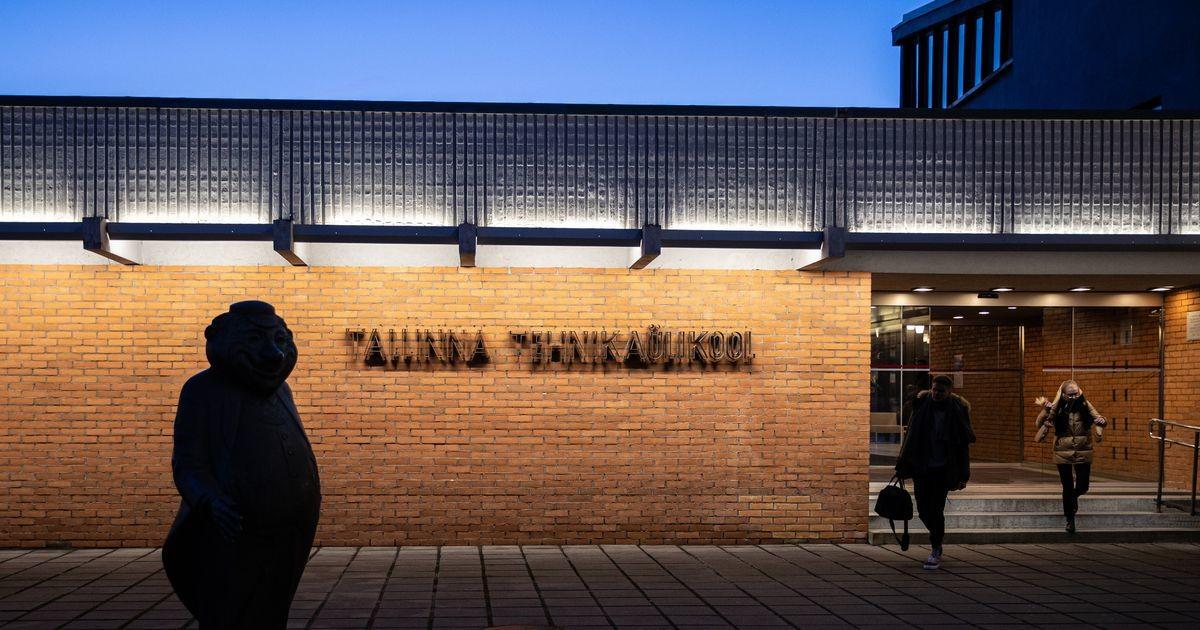 Таллиннский технический университет хочет проводить вакцинацию на месте