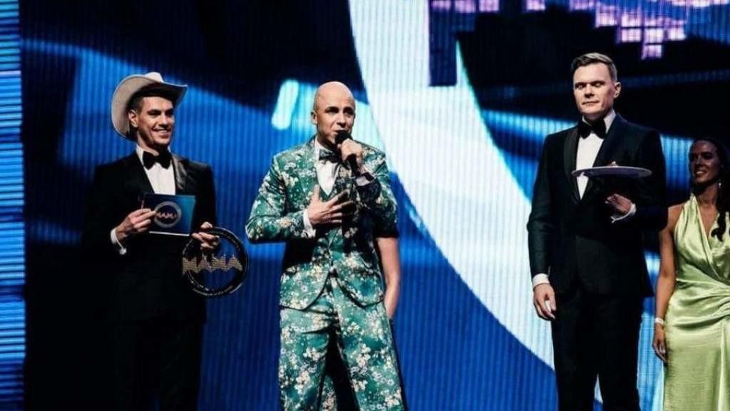 Полиция Каунаса начала расследование вокруг музыкальной премии M.A.M.A