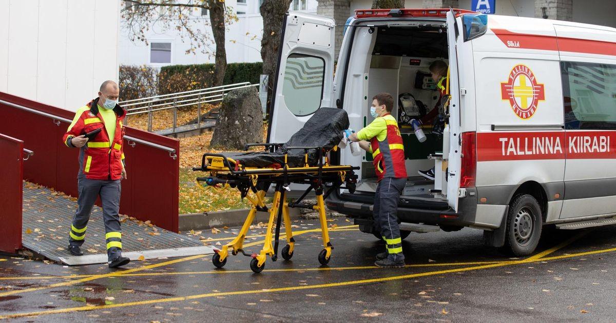 Будни больниц: в самом тяжелом состоянии — непривитые пациенты