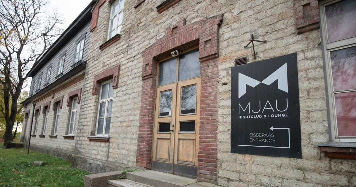 Ночной клуб возмущен требованием правительства о ковид-паспортах