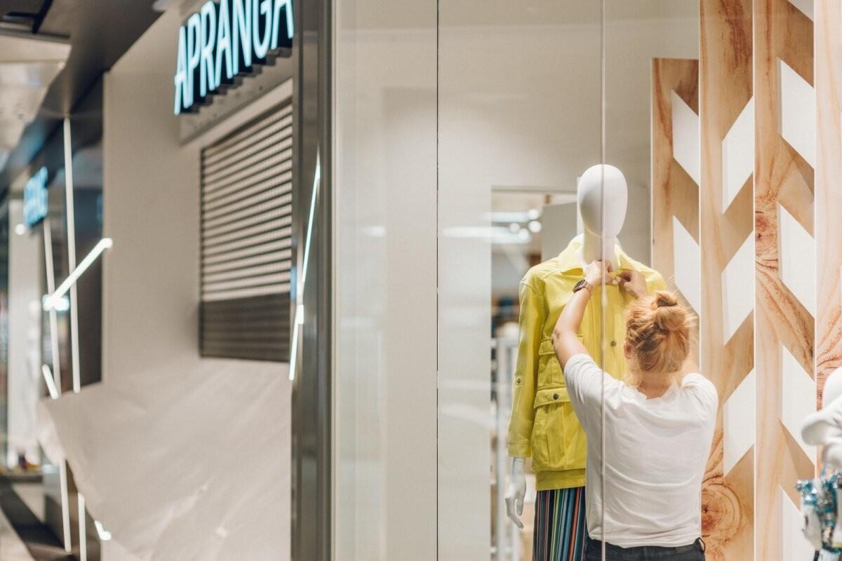Известный бренд закрыл магазин в Эстонии
