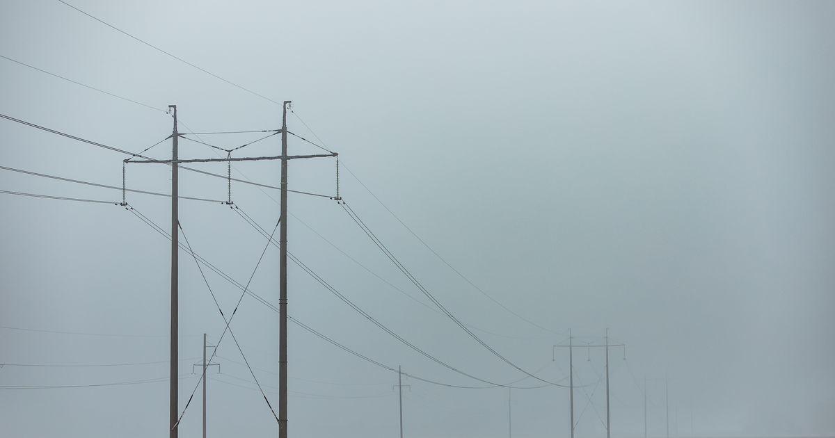 Цена на электроэнергию побила очередной рекорд
