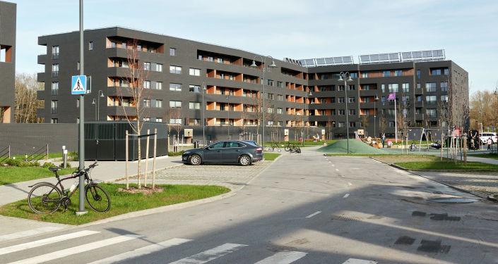 На рынке недвижимости в Эстонии установлен новый рекорд продаж