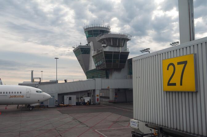 Эстония и Финляндия планируют объединить центры управления воздушным движением