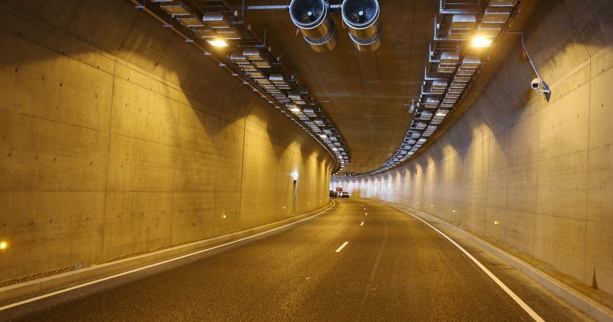 Вопрос читателя: почему туннель на Ярвевана регулярно затапливает?
