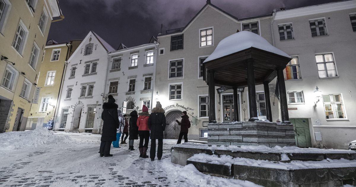 Более половины опрошенных жителей Эстонии поддерживают введение жесткого карантина