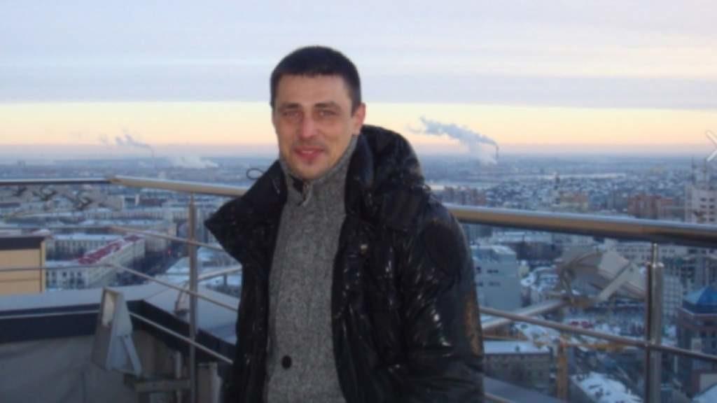 Москва потребовала у Праги объяснить мотивы задержания россиянина Александра Франчетти